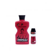 (Quà tặng ngẫu nhiên) Lăn khử mùi hoặc Sữa tắm nước hoa Pierre Cardin