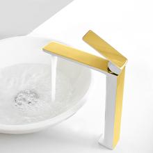 Vòi lavabo dương bàn Delta Series ZT2150-W+G