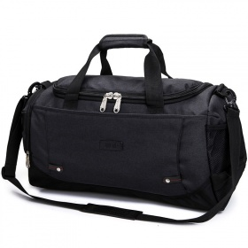 Túi xách du lịch thời trang Haras HRS175 (Đen)