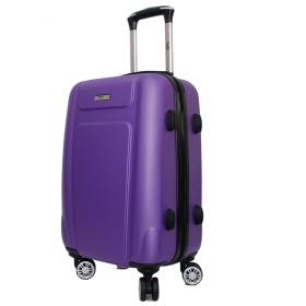 Vali Trip P610 size 60cm màu tím (tặng 1 gối cổ màu ngẫu nhiên)