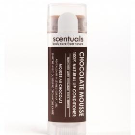 Son dưỡng không màu Scentuals hương bánh Chocolate 5g