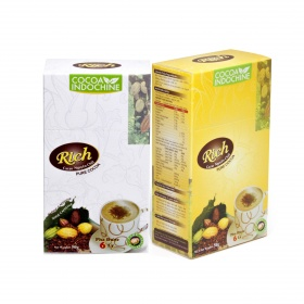 Combo 2 hộp cacao rich nguyên chất
