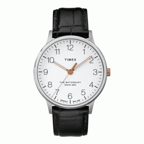 Đồng hồ nam Timex Waterbury Classic 40mm - TW2R71300