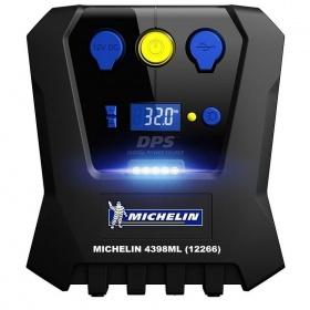 Máy bơm lốp đa năng tự ngắt 12V MICHELIN 12266