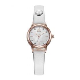 Đồng hồ nữ chính hãng Shengke UK K8011L-09(RG)