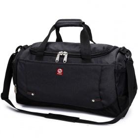 Túi du lịch cao cấp Haras HR224 (đen)