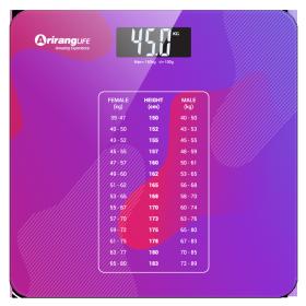 Cân sức khỏe ArirangLife AR-S18A