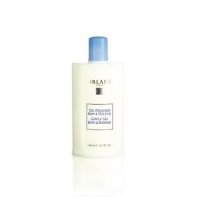 Sữa tắm Orlane tôn vinh mùi hương cá thể Orlane Gentle Gel Bath  and Shower 500ml