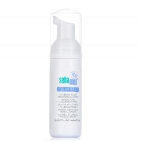 Sữa rửa mặt tạo bọt kháng khuẩn trị mụn Sebamed pH5.5 (50ml)