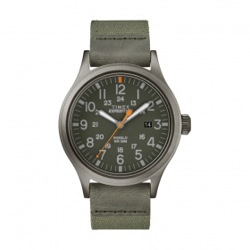 Đồng hồ nam Timex Expedition Scout 40mm - TW4B14000