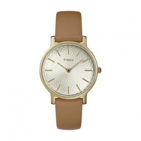 Đồng hồ nữ Timex Metropolitan 34mm - TW2R91800