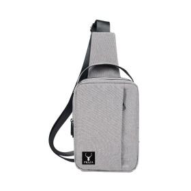 Túi đeo messenger thời Trang Praza - DC098