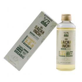 Dầu sacha inchi tinh khiết ép lạnh (Extra Virgin Sacha Inchi Oil - Mekông Megumi) - 100ml