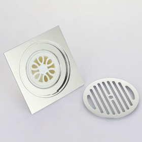Phễu thoát sàn chống mùi Zento ZT539-1L
