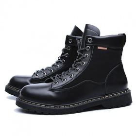 Giày boot nam Passo G151