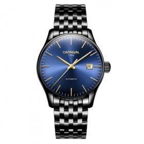 Đồng hồ nam dây thép Carnival G61207.104.212