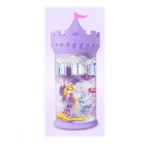 Sữa tắm bé gái lâu đài công chúa Disney Rapunzel 350ml