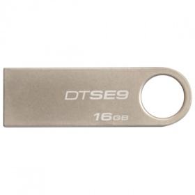 USB Kingston 16G Data Traveler SE9 (BB)
