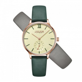 Đồng hồ nữ JS-010 Julius Star...