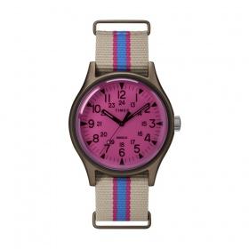 Đồng hồ Unisex Timex MK1 Aluminum California 40mm - TW2T25600