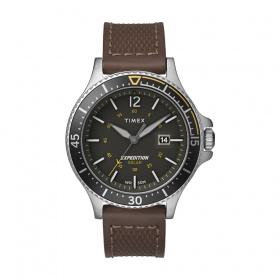 Đồng hồ nam Timex Expedition Ranger Solar 43mm - TW4B15100