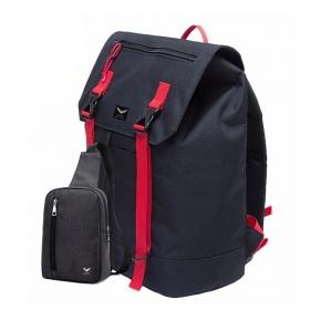 Combo balo thời trang Laza BL358 và túi đeo TX361