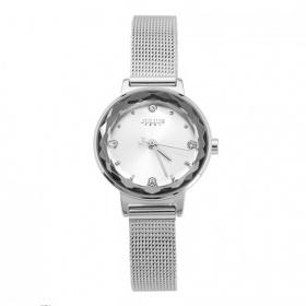 Đồng hồ nữ Julius Hàn Quốc chính hãng JA-917 JU1148 (bạc)