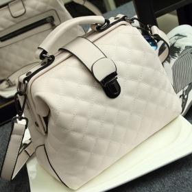 Túi đeo chéo, túi xách nữ sang trọng, thanh lịch da cao cấp Manzo TXN140