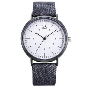 Đồng hồ nữ chính hãng Shengke UK K8020L-04