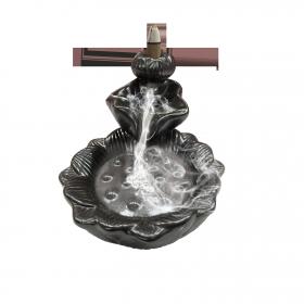 Lư Hương thác nước - Quà tặng mỹ nghệ Kim Bảo Phúc DOJI