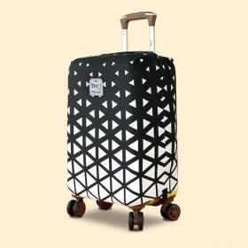 Áo vali thời trang Snowflake (tam giác) size M