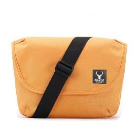Túi đeo chéo nam nữ thời trang cao cấp Praza - DC119