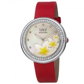 Đồng hồ nữ Burgi BUR116RD