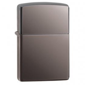 Bật lửa Zippo Classic Black Ice® 150