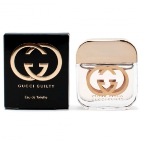 Nước hoa Gucci Guilty Eau De Toilette Mini 5ml