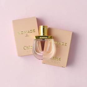 Nước hoa nữ mini Chloé Nomade Eau De Parfum 5ml