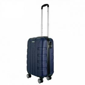 Vali nhựa Trip P12 size 50cm 20 inch xanh đen