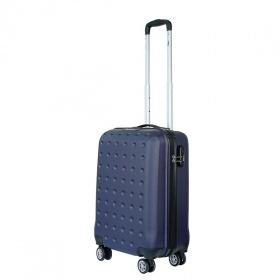 Vali nhựa Trip P13 size 50cm 20 inch xanh đen