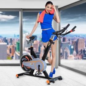 Xe đạp tậpElip K