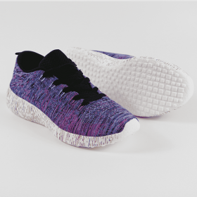 Giày sneakers nữ Belsports Bel190909