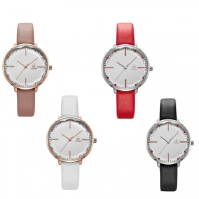 (Siêu sale) Đồng hồ nữ chính hãng Shengke Korea K8048L