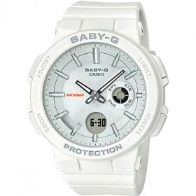 Đồng hồ Casio nữ dây nhựa BGA-240BC-7ADR