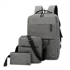 Combo balo laza bl394 và túi tx383 - chính hãng phân phối