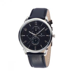 Đồng hồ nam Pierre Cardin chính hãng CPI.2023 bảo hành 2 năm toàn cầu - máy pin thép không gỉ