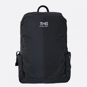 Balo laptop siêu bền Trip TP-1902 màu đen