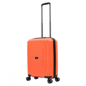 Vali nhựa chống bể Trip PP915 Size 50cm 20 inch màu cam