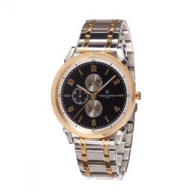 Đồng hồ nam Pierre Cardin chính hãng CPI.2041 bảo hành 2 năm toàn cầu - máy pin thép không gỉ