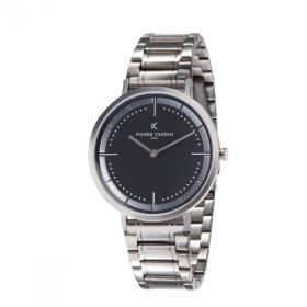 Đồng hồ nam Pierre Cardin chính hãng CBV.1028 bảo hành 2 năm toàn cầu - máy pin thép không gỉ