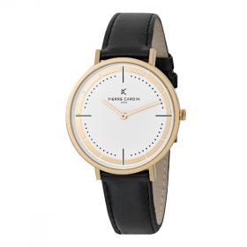 Đồng hồ nam Pierre Cardin chính hãng CBV.1032 bảo hành 2 năm toàn cầu - máy pin thép không gỉ