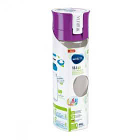 Bình lọc nước Brita Vital Purple - 600ml (kèm Microdisc)